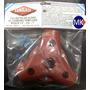 Terraja Sanogass Pvc 1/2 3/4 1tipo Triangulo Profesional