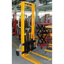 Apiladora Manual Hasta 500 Kgs
