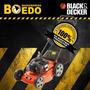 Cortadora De Cesped Briggs & Stratton Ggr5000 Black + Decker
