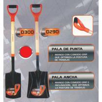 Pala De Punta D300 Versa#