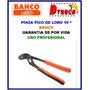 Pinza Pico De Loro 10 Bahco