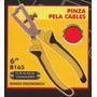 Pinza Pelacables 6 Black Jack B165 #