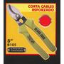 Corta Cables Reforzado 8 Black Jack B105#