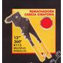 Remachadora Cabeza Giratoria Black Jack K115#
