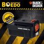Batería 18v - Hpb18 Black & Decker