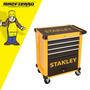 Gabinete Organizador Stanley Para Herramientas 100% Metálico