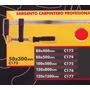 Sargento Carpintero Profesional 80x400mm Black Jack C173*