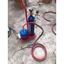 Autogena Oxigas Refrigeracion Valvula Auto-regulada