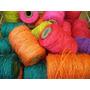 Hilo Sisal Color X 50 Mts