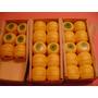 Hilos Para Tejer Crochet Elefante Color Amarillo