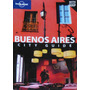 Buenos Aires City Guide & Maps