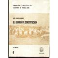 El Barrio De Constitución Maroni Mercado Frutos Cuadernos