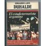 El Estado Terrorista Argentino De Eduardo Luis Duhalde