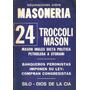Informaciones Sobre Masonería - Nº 24 - 1985