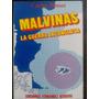 Malvinas La Guerra Inconclusa Almirante Carlos Busser