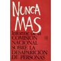 Nunca Mas.informe De La Conadep.ed.eudeba