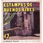 Estampas De Buenos Aires Gonzalez Carbalho