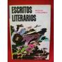 Escritos Literarios Nicolas Avellaneda Editorial Kapelusz