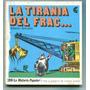 Centro Editor América Latina - La Tirania Del Frac... - B2