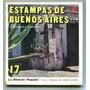 Centro Editor América Latina - Estampas De Buenos Aires - B2