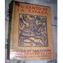 Antiguo Libro El Santo De La Espada 1937 De Rojas Retro
