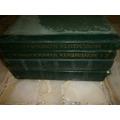 Monumenta Iconographica 1536-1860 Bonifacio Del Carril 4 Vol