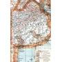 Ferrocarril Midland Oeste Provincial Destruccion 40 Mapas Et