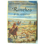 Moncaut. Ranchos. Gaucho Indios Campo Pampa Folklore Criollo