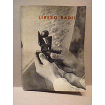 Libero Badii. Museo Nacional De Bellas Artes. 1962
