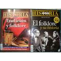 Foklore Argentino 2 Revistas Monografico Compl Yupanqui Sosa