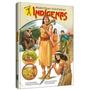Libro Nuestras Culturas Indígenas Ed Clasa