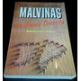 Libro Malvinas La Trama Secreta Kirschbaum Van Der Kooy