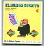 Centro Editor América Latina - Humor Escrito- C Trillo - B2