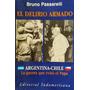 El Delirio Armado, Bruno Passarelli