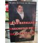 Las Batallas Secretas De Belgrano. María Esther De Miguel.