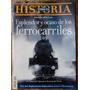 Ferrocarril Argentino 50 Mapas Destruccion Historia Ffcc