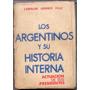 Leopoldo Lugones Hijo - Argentinos Su Historia Interna- O7
