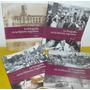 Lote 4 Libros La Fotografia En Historia Argentina Clarin Cu