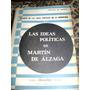 Historia De Las Ideas Politicas En Argentina - De Gandia