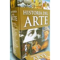 Historia Del Arte Planeta