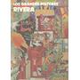 Monografías & Arte : Rivera, Diego - Muralistas Mexicanos