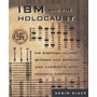Libro Ibm And The Holocaust Edwin Black 500 Pgs Ingles Nazis