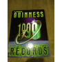 Libro De Records Guines 1999, Todos Hasta Ese Año