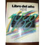 Libro Del Año 1988 Anuario / Salvat