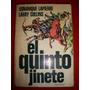 Libro El Quinto Jinete Dominique Lapierre Larry Collins 1981
