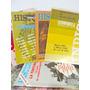 Revistas Todo Es Historia Hay 35 Ejemplares Y 1 Indice