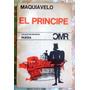 Maquiavelo El Principe - Libro