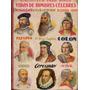 Biblioteca Para Niños: Vidas De Hombres Celebres - P10