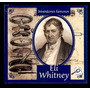 L3537. Eli Whitney. Inventores Famosos. Ann Gaines