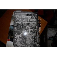 8431- El Ascenso Del Mundo Occidental